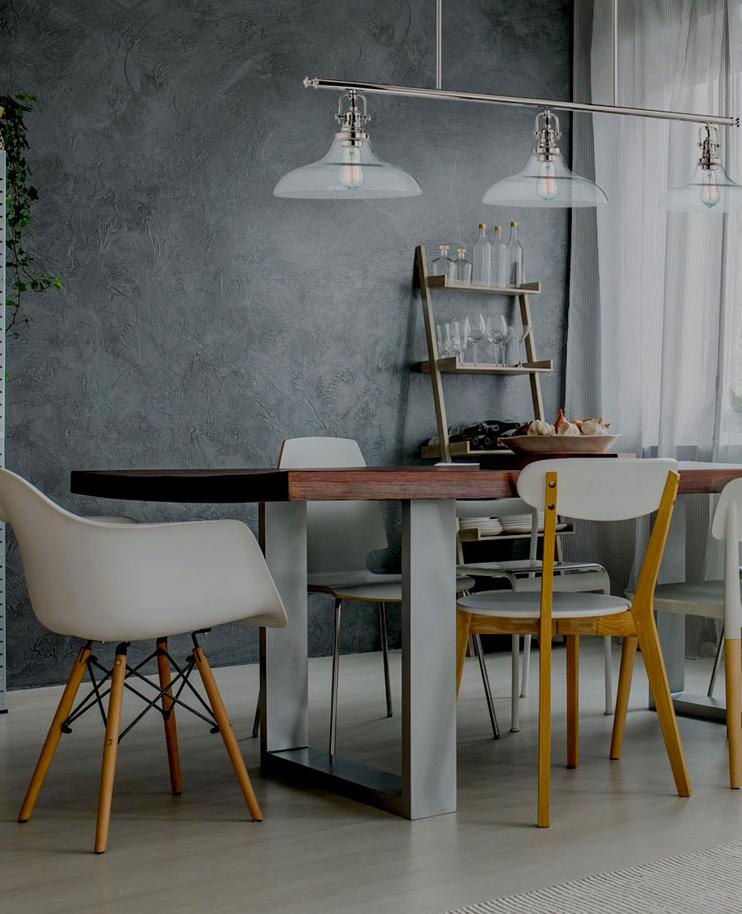 Resina cucina per pavimenti e rivestimenti